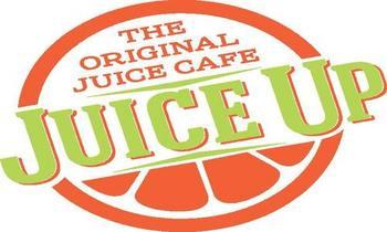 Juice Up The Original Juice Cafe